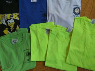 Free. Camp Shirts. Short Sleeve for Sale in Danvers,  MA