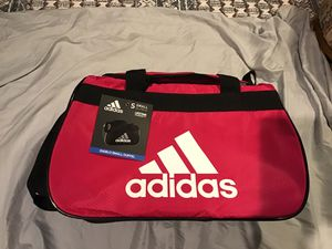 Adidas small duffle bag for Sale in Rancho Dominguez, CA