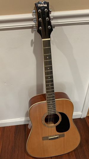Mitchell guitar for Sale in Clayton, NC