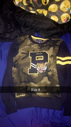 Polo Sweater for Sale in Fresno, CA