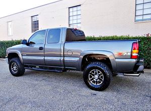 ֆ12OO 4WD Chevrolet Silverado 4WD for Sale in San Clemente, CA