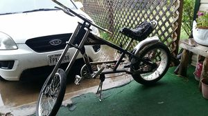 Chopper bike for Sale in Amarillo, TX