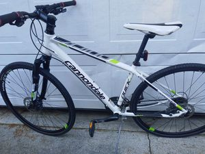 Cannondale Quick CX-3 for Sale in Lacey, WA