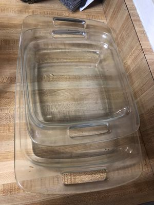 Pyrex dishes for Sale in Tallahassee, FL