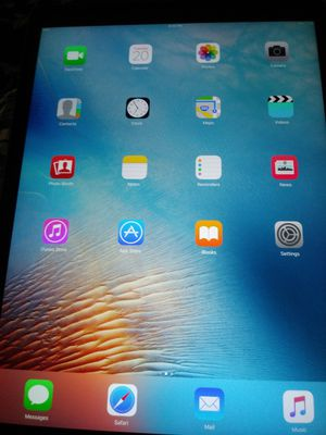 Ipad 13 inch touch screen brand new with 3 GB $300:00 for Sale in Durham, NC