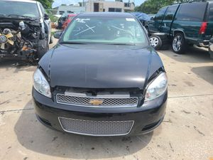 2016 Chevy Impala LT part out for Sale in Tampa, FL