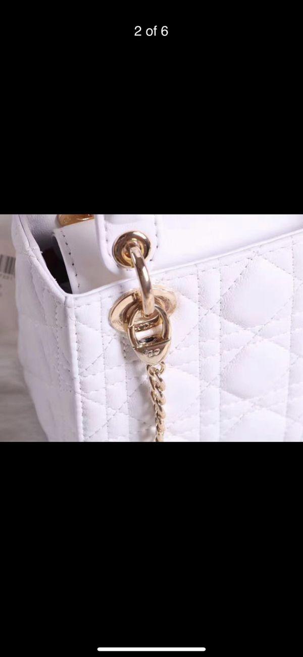 Mini Dior bag