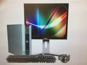 Dell Optiplex GX620 Desktop Computer for Sale in Beltsville, MD