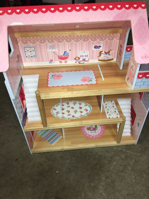 Doll house for Sale in Oakley, CA