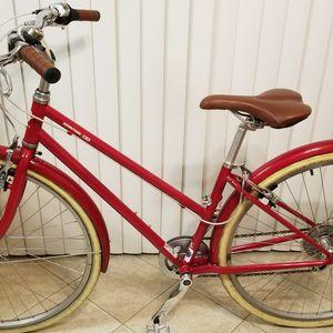 Breezer Downtown EX Cruiser Bike 8 Speed for Sale in San Leandro, CA