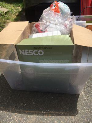 Food dehydrator for Sale in Medford, MA