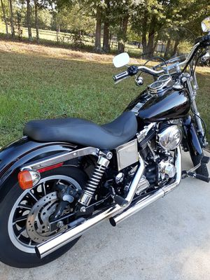 Harley Davidson Dyna Low Rider for Sale in Temple, GA