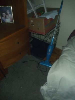 Dog cage for Sale in Midland, TX