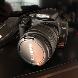 Canon Rebel XTi for Sale in South Pasadena, CA