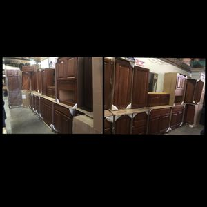 Beautiful new kitchen cabinets!!! Only 1,750$!!! Original price 5,000$!!! for Sale in San Leandro, CA