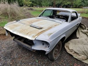 67 Ford mustang for Sale in Salem, OR
