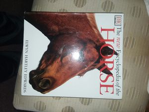 DK's Encyclopedia of Horses for Sale in Swainsboro, GA