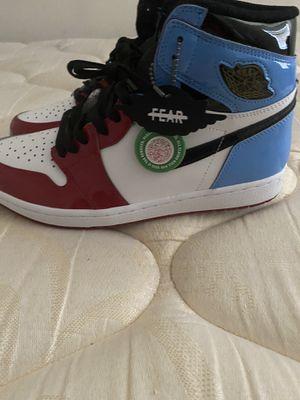 Jordan 1 fearless for Sale in Piedmont, SC