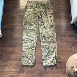 Wild Things Multicam Wind Pant Size XL for Sale in Seattle,  WA