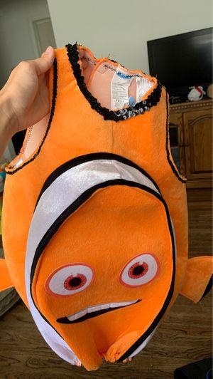Finding Nemo Costume for Sale in Virginia Beach, VA