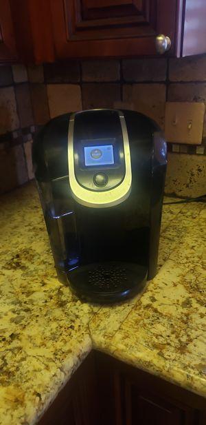 Keurig coffee maker for Sale in Victorville, CA