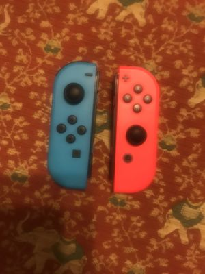 Nintendo switch controller for Sale in Greensboro, NC