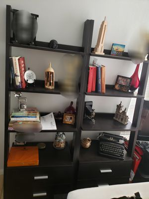 File drawer bookcase for Sale in Sunrise, FL
