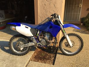 Yz 400 1998 for Sale in Morgan Hill, CA