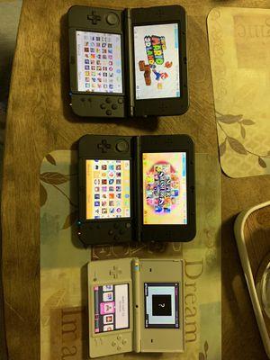 A New Nintendo 3ds for Sale in Bridgeport, CT