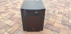 "AIWA Model TS-W5U 8"" Active Powered Subwoofer Speaker for Sale in Delray Beach, FL"