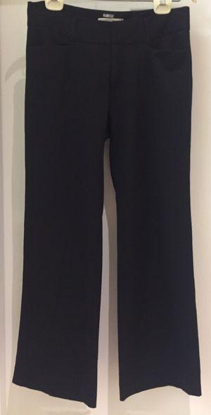 MICHAEL KORS WOMENS BLACK DRESS PANTS SIZE 4 for Sale in Orlando, FL
