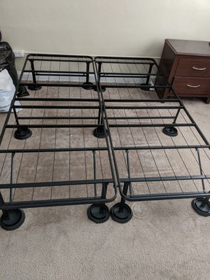 Queen sized bed frame for Sale in Denver, CO