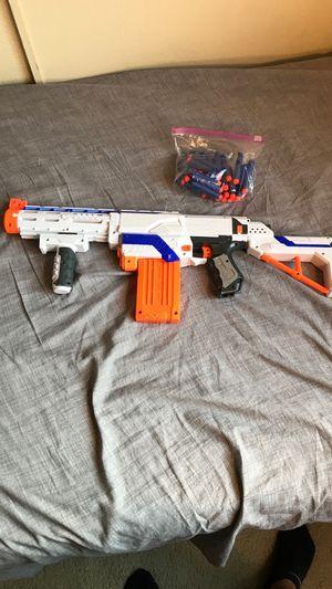 Nerf Plastic Gun for Sale in New York, NY