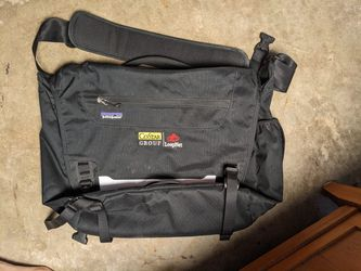 Patagonia Messenger Bag for Sale in Austin,  TX