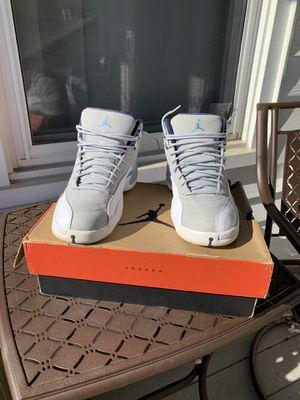 Jordan retro 12 size 9 for Sale in Linden, NJ