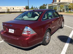 2008 Ford Taurus for Sale in Greater Landover, MD