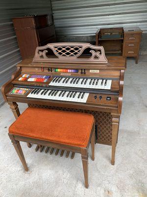 Kimball Swinger 400 organ for Sale in Atlanta, GA