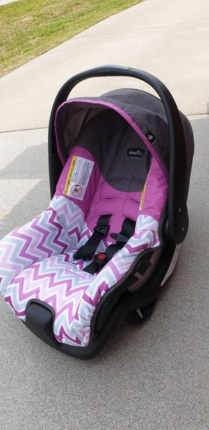 New Evenflo infant car seat. for Sale in Cleveland, TN