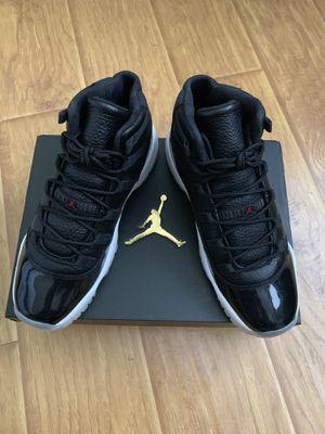 BRAND NEW (NIB) JORDANS RETRO 11 '72-10' (GS) Size 6Y Kids Youth Woman Boys Girls Nike Adidas Reebok Michael for Sale in Diamond Bar, CA