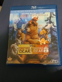 Brother Bear 2 Movie Set for Sale in Cape Coral,  FL
