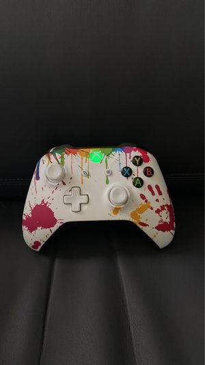 Xbox one s controller for Sale in Bakersfield, CA