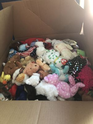 140+ beanie babies for Sale in Strongsville, OH