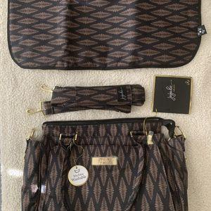 JuJuBe Be Classy Diaper Bag for Sale in Cypress, CA