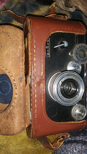 Vintage camera for Sale in Phoenix, AZ