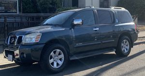 2004 Nissan Armada $4500 obo for Sale in Berkeley, CA