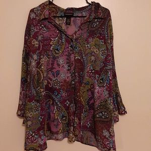 Lane Bryant Blouse for Sale in Madison Heights, VA