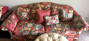 Waverly couch for Sale in Brentwood, TN