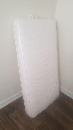 New born baby Crib mattress for Sale in Tampa, FL