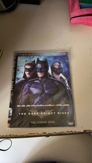 Batman disc for Sale in Queens, NY