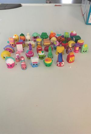 Selling 42 shopkins for Sale in Round Rock, TX